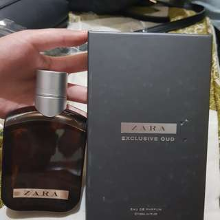 parfum zara ORI