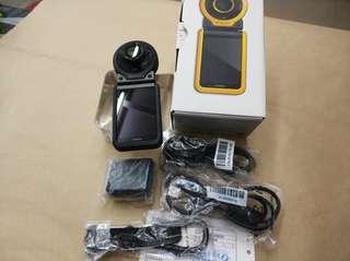 【強強滾3C】Casio FR100 (黑) 群光保固中