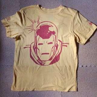 Vintage Ironman Tshirt