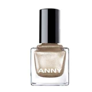 Anny Nail Polish in Goldfinger