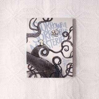SIGNED COPY Kiko Machine 7: Sorrowful, Sorrowful Mysteries by Manix Abrera