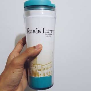 Starbucks Tumblr Kuala Lumpur