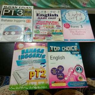 PT3 English
