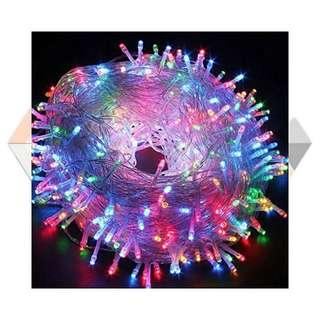LAMPU TUMBLR/LED/NATAL