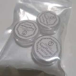 Pregel Sugar Powder