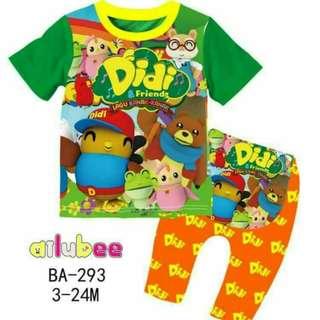 Didi pyjamas