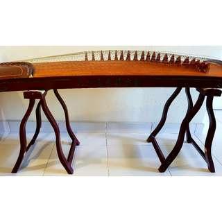 Pre-loved Guzheng