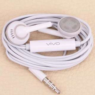 headset vivo original