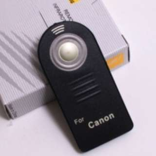Infra Red Wireless Remote Shutter Release