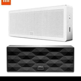 Original Xiaomi Bluetooth Square Box Mini Speaker