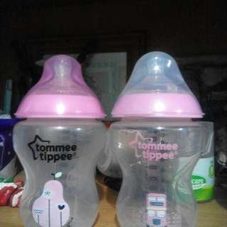 Tommee tippee 9oz bottle