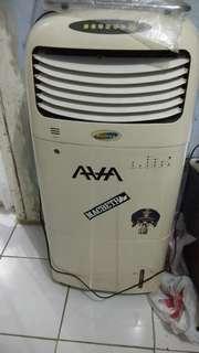 Air cooler mayaka
