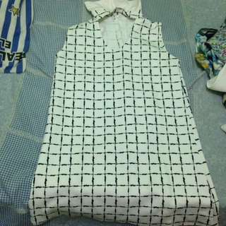 Dress square