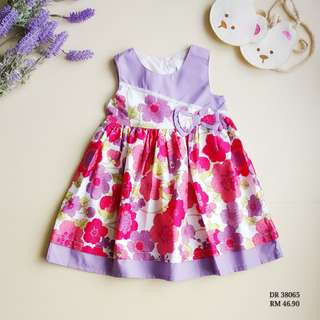 Girl Dress *High Quality