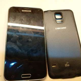 Samsung s5 local variant intact