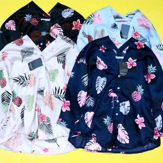 TROPICAL BLOUSE 3