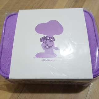 Innisfree Skincare - limited edition Snoopy Orchid Lucky Box