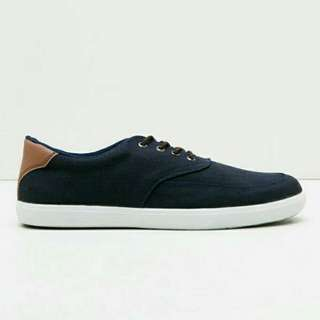 Men Gregory Sneakers Dark Blue