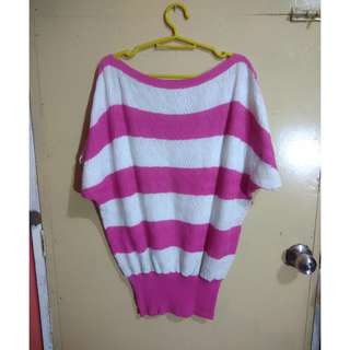Knitted Top (free size)
