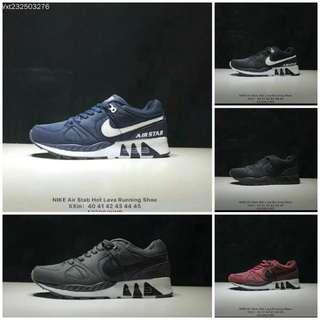 Nike Air Stab Hot Lava