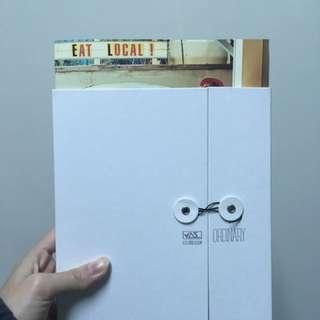 Beast / Highlight Ordinary 專輯 album