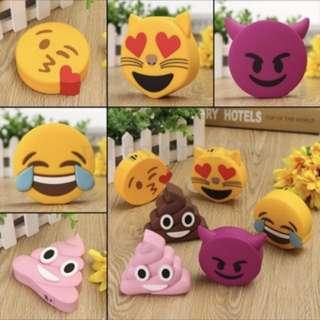 Emoji Power Bank