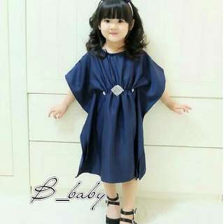 Kaftan Anak Diamond