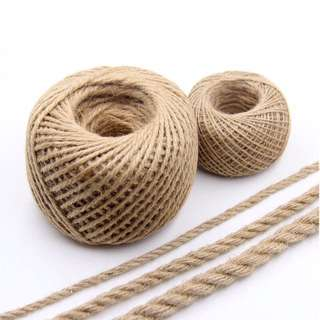 Decorative rope 3mm thick (100m) PENDING