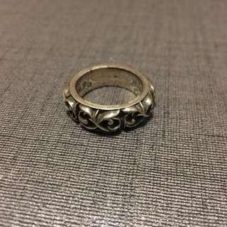 Chrome Hearts Ring