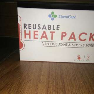 Theracare Reusable Heat Pack