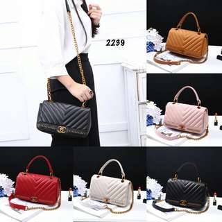Tas import chanel