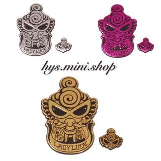 🤠Hysteric Mini Sticker🤠