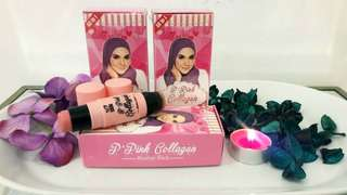 PPink blusher