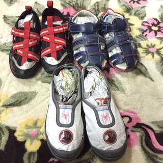 Combo for kids RM 50