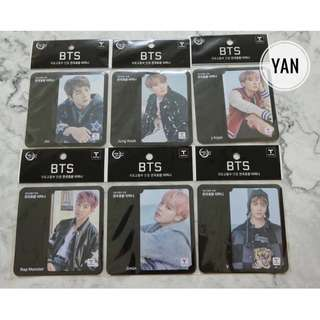 [Ready Stock] BTS - T-money (price in description)