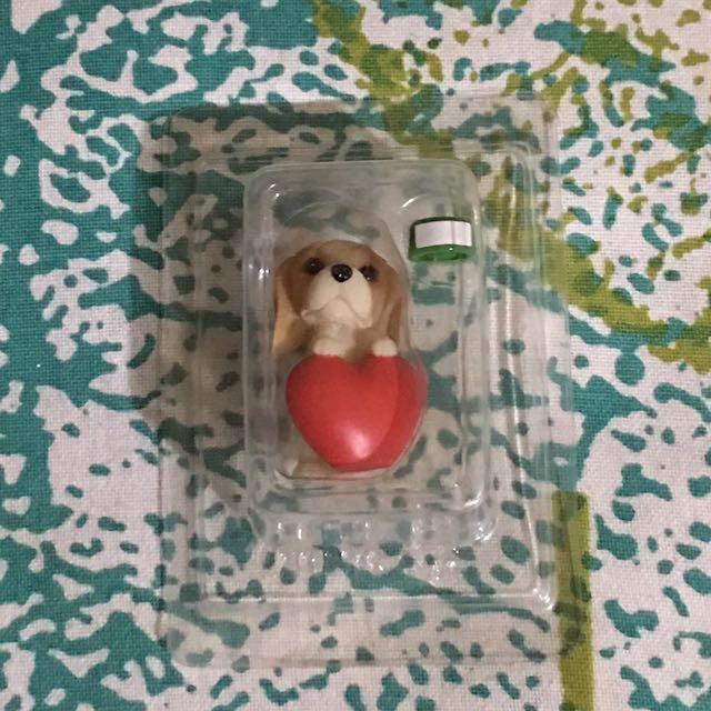 米格魯 子犬物語 盒玩 吊卡