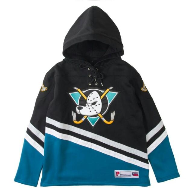 收購 prettynice 冰球衣 PRETTYNICE PRETTY NICE pretty nice 帽t 橄欖球