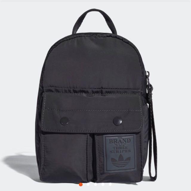 日本代購-Adidas classic mini後背包(預購)