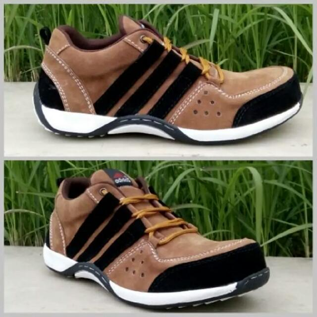 Adidas Felix Safety Suede