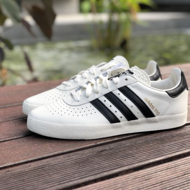 100% authentic casual shoes new product Adidas Originals AS 350 Spezial