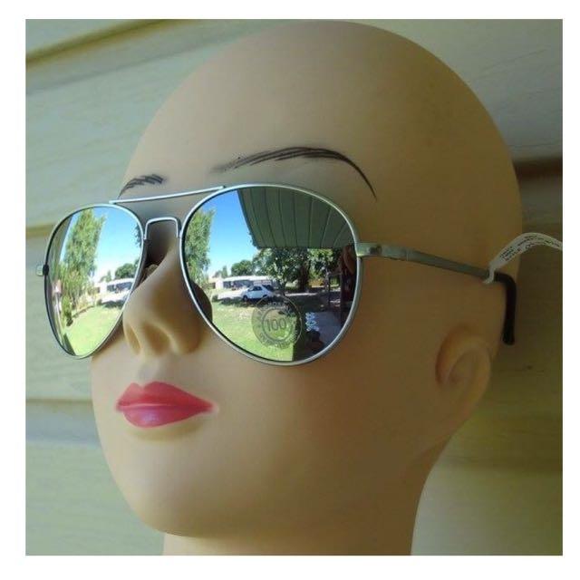 Aeropostale Aviator Sunglasses