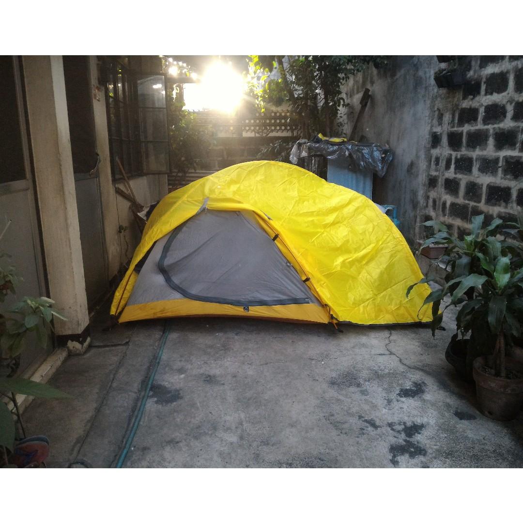 Apexus Halcon Tent