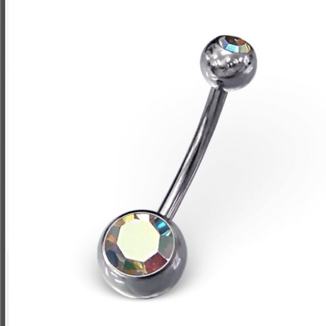 Assorted belly rings $14.95