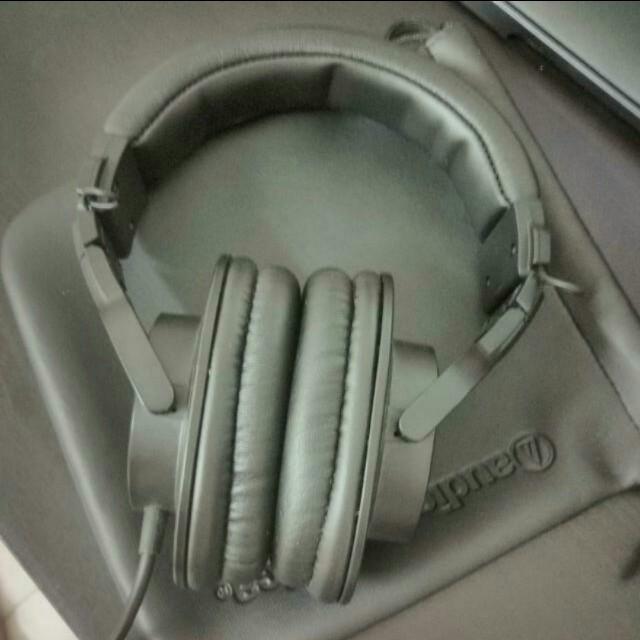 Audio Technica ATH30