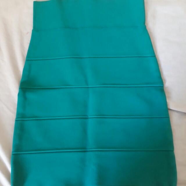 Authentic BCBG Skirt