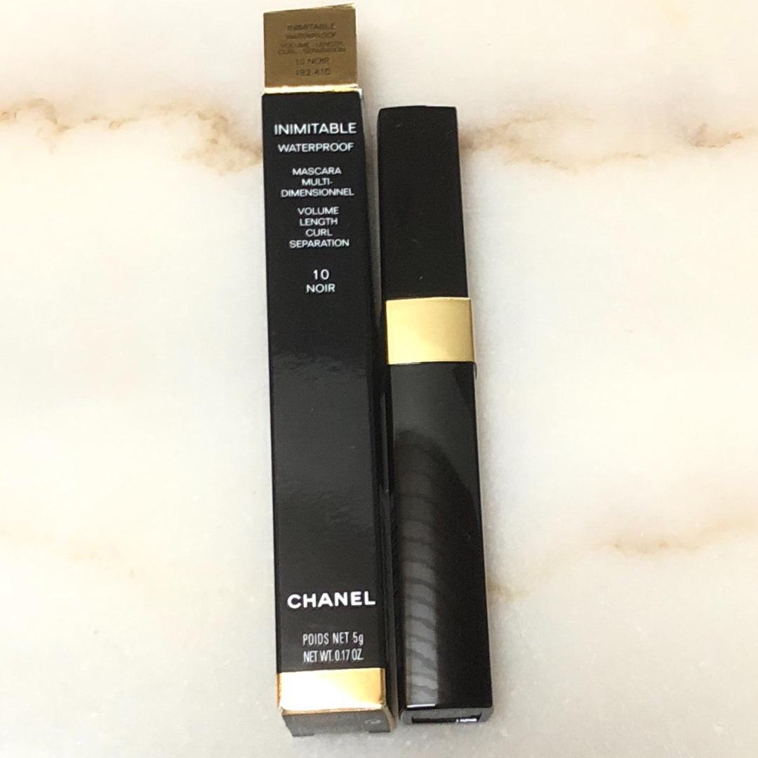 Authentic Chanel mascara