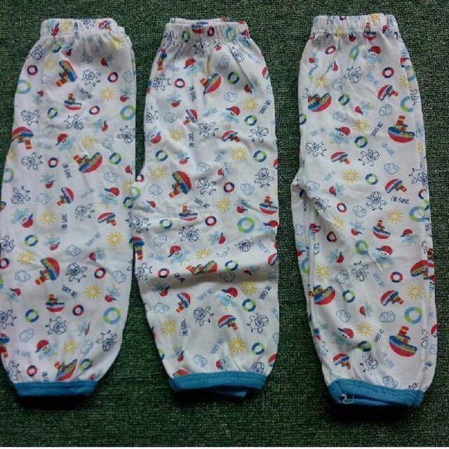 Babys Pajama (6pcs)