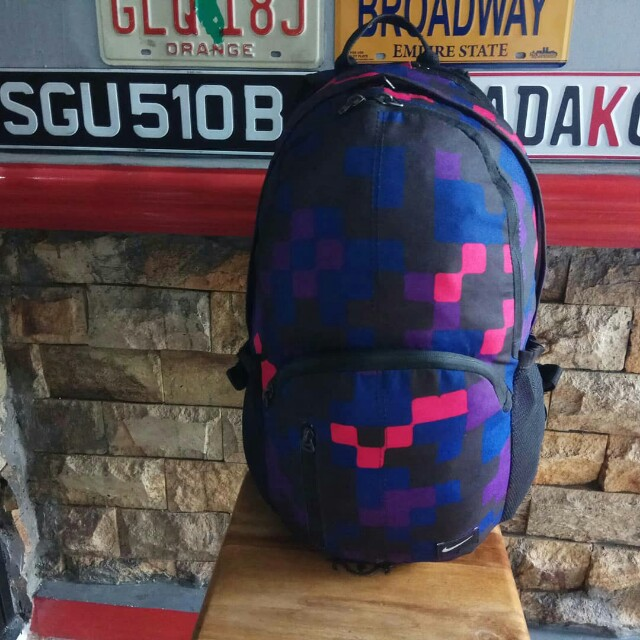 Backpack nike with laptop slot