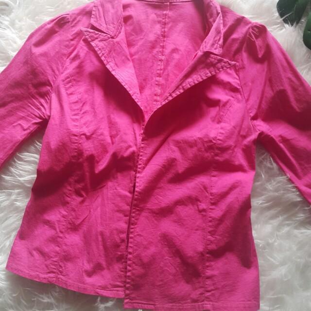 Balzer Pink