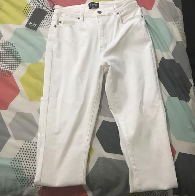 Bardot jeans 12